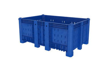 Box Pallet/container/bin Type 1600 מכל
