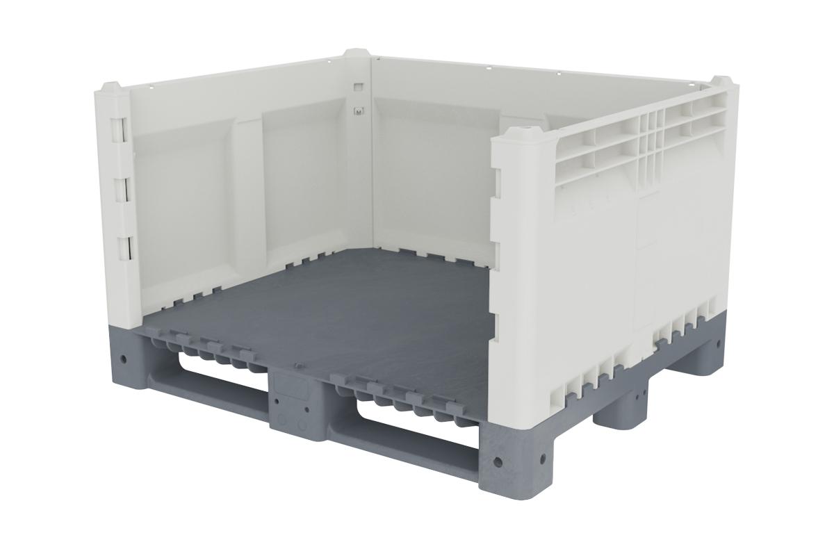 KitBin קיטבין Foldable  מכל מתקפל