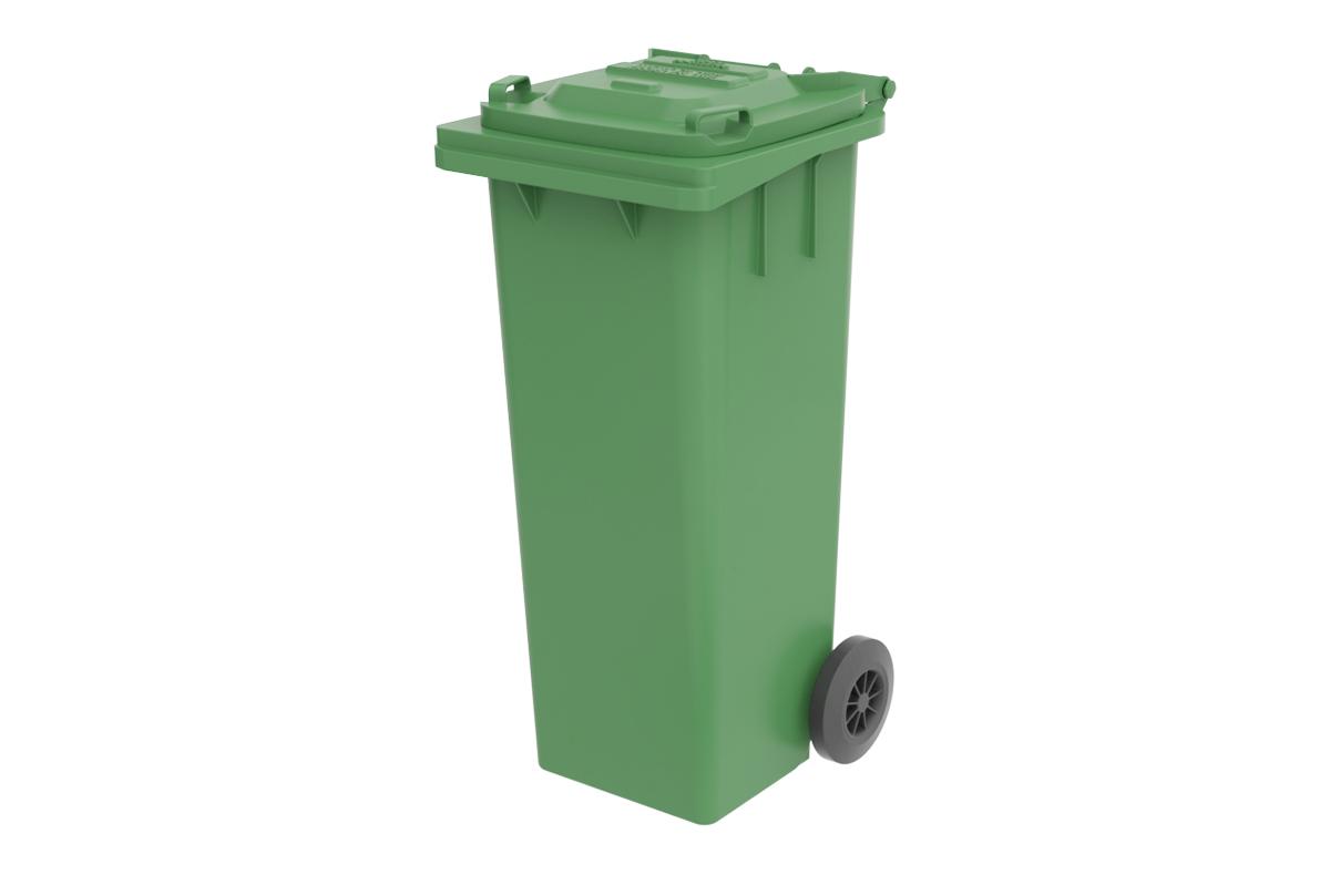 Waste Bins עגלות אשפה 140